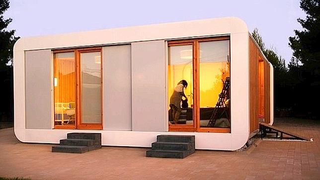 Cases prefabricades: Els 5 millors sistemes de construcció ... - photo#6