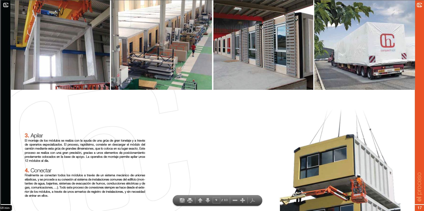 Cases prefabricades: Els 5 millors sistemes de construcció ... - photo#4