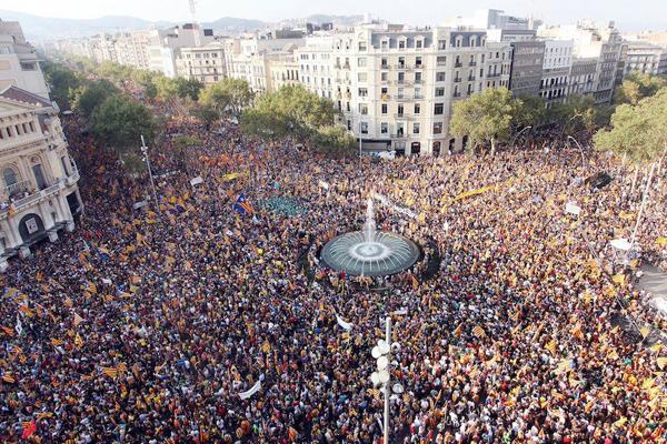 Viabilitat econòmica d'una Catalunya independent