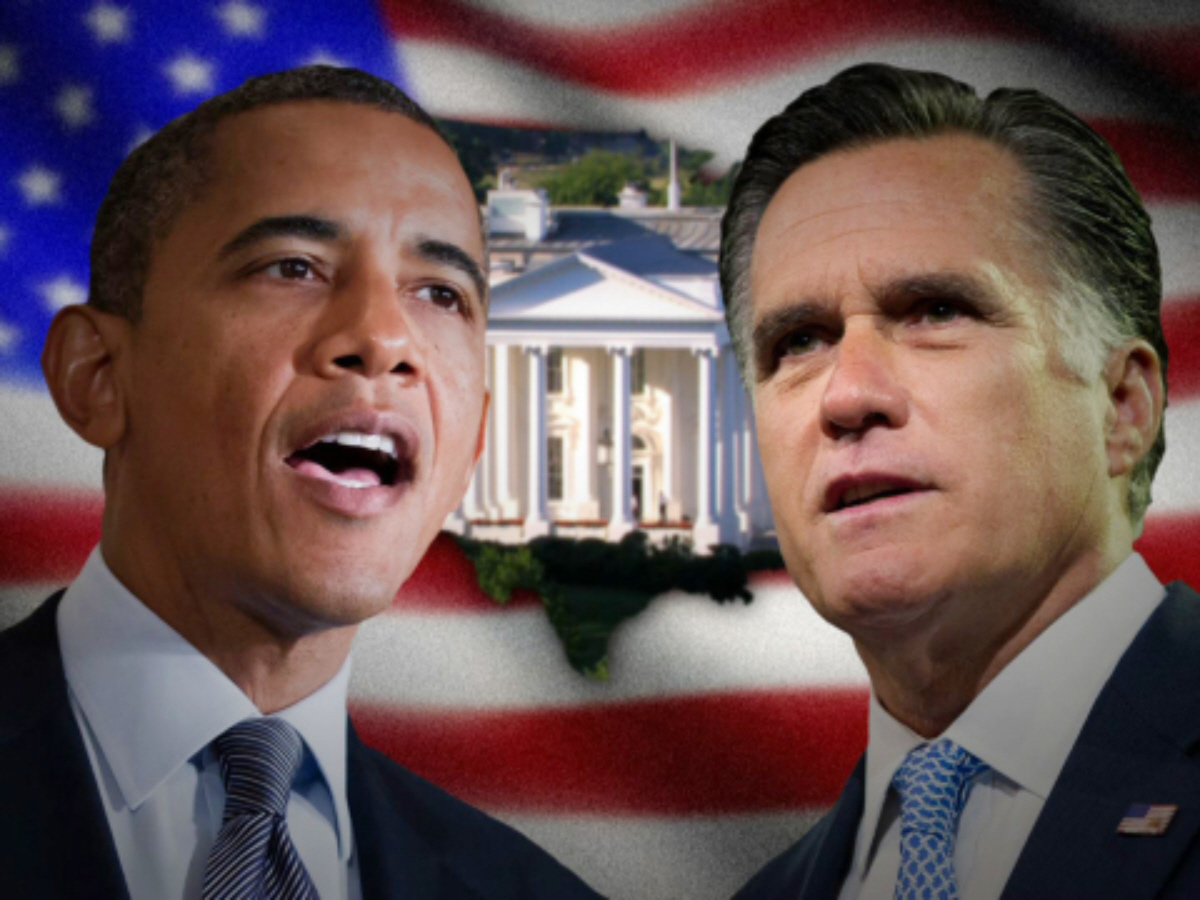 Fall Preview: Obama vs. Romney (and Ryan)